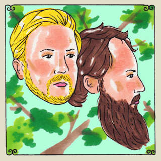 Tree Machines at Daytrotter Studio on Apr 22, 2015