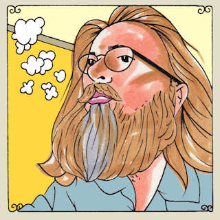 Charlie Parr at Daytrotter Studio on Apr 27, 2015