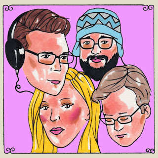 Kinky Love at Daytrotter Studio on Apr 29, 2015