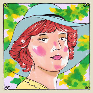 Jenn Grant at Daytrotter Studio on May 27, 2015