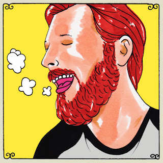 Kevin Devine and the Goddamn Band at Daytrotter Studio on Jun 4, 2015