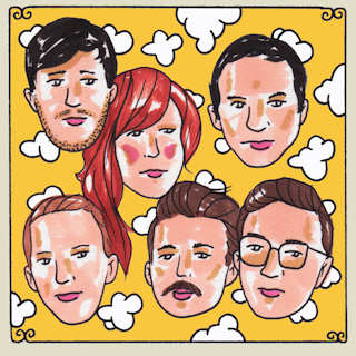 Kopecky at Daytrotter Studio on Jun 5, 2015