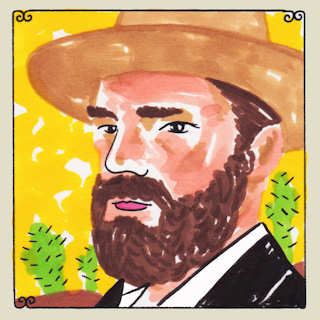 Drew Holcomb and the Neighbors at Daytrotter Studio on Jun 8, 2015