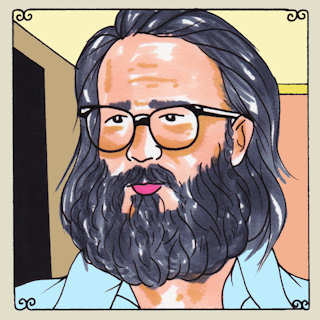 Ben Kronberg at Daytrotter Studio on Jun 9, 2015