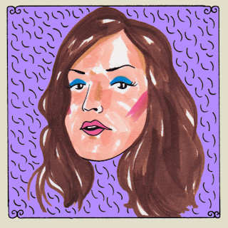 Boh Doran at Daytrotter Studio on Jun 10, 2015