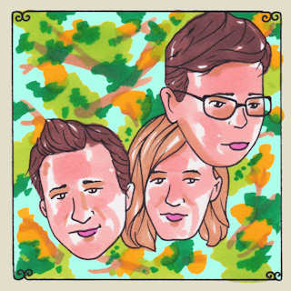 Estates at Daytrotter Studio on Jun 10, 2015