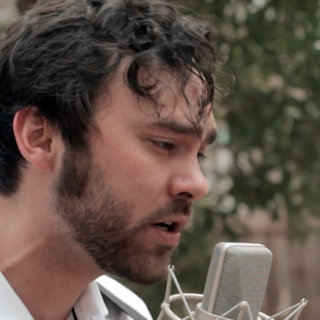 Shakey Graves at Riverview Bungalow on Mar 17, 2015