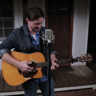 Ryan Culwell at Riverview Bungalow on Mar 19, 2015