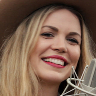 Kristin Diable at Riverview Bungalow on Mar 20, 2015
