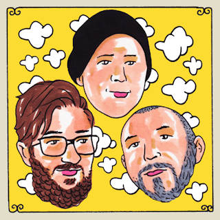 Kind of Like Spitting at Daytrotter Studio on Jun 24, 2015
