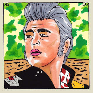 Dale Watson at Good Danny's on Jun 29, 2015