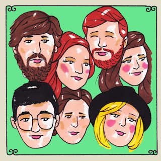 All Boy/All Girl at Daytrotter Studio on Jul 2, 2015