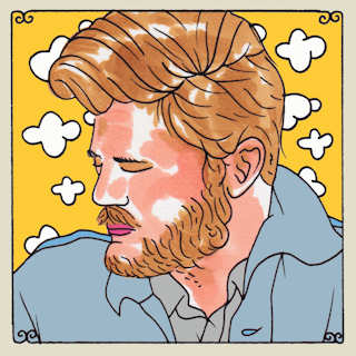 The Whistles and the Bells at Daytrotter Studio on Jul 13, 2015