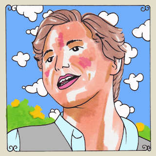 Corey Kilgannon at Daytrotter Studio on Jul 22, 2015