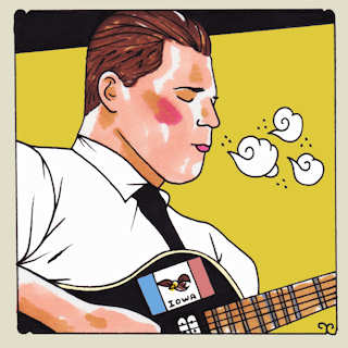 The One Night Standards at Daytrotter Studio on Jul 22, 2015