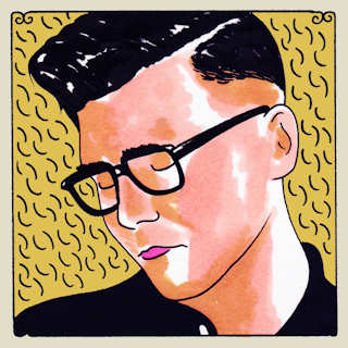 Kevin Garrett at Futureappletree on Jul 24, 2015
