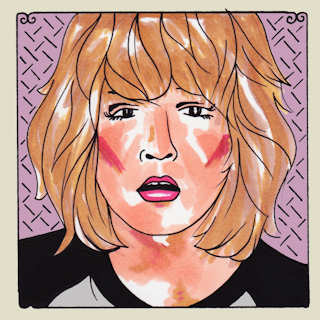 Star Anna at Daytrotter Studio on Jul 24, 2015