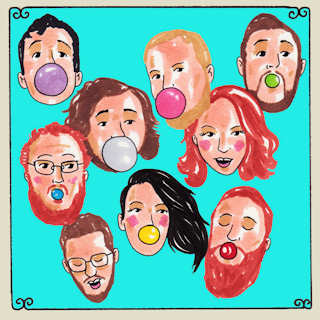 Turkuaz at Daytrotter Studio on Aug 4, 2015