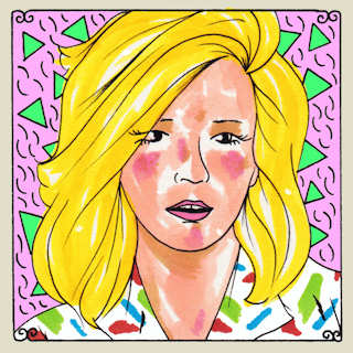 Jane Decker at Daytrotter Studio on Aug 5, 2015
