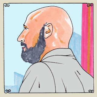 Michael Feuerstack at Daytrotter Studio on Aug 13, 2015