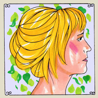 Amy Speace at Daytrotter Studio on Aug 14, 2015