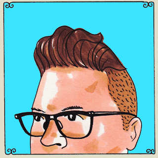 Michigander at Daytrotter Studio on Aug 14, 2015