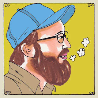Hip Hatchet at Daytrotter Studio on Aug 25, 2015