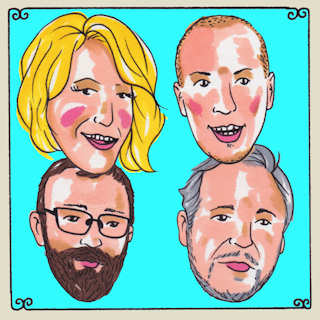 Subatlantic at Daytrotter Studio on Sep 1, 2015