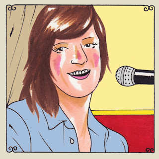 The Still Tide at Daytrotter Studio on Sep 8, 2015