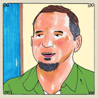 Lee Barber at Futureappletree on Sep 14, 2015