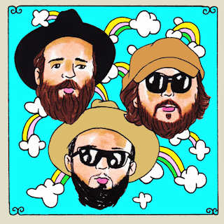 Quiet Life at Daytrotter Studio on Sep 23, 2015