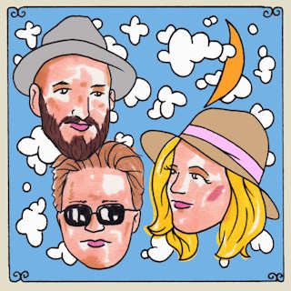 Wildewood at Daytrotter Studio on Sep 30, 2015