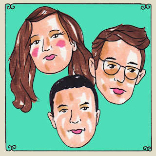 San Fermin at Daytrotter Studio on Oct 16, 2015