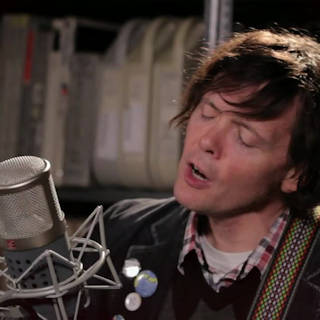 Beach Slang at Paste Studios on Oct 15, 2015