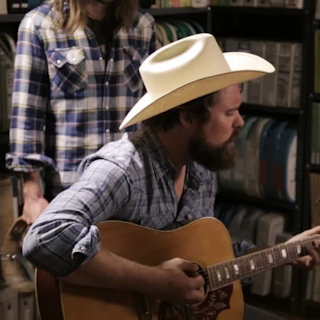 The Sheepdogs at Paste Studios on Nov 4, 2015