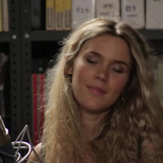 Joss Stone at Paste Studios on Nov 5, 2015