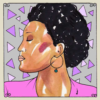 Ayo Awosika at Daytrotter Studio on Nov 16, 2015