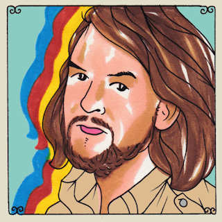 Luke Redfield at Daytrotter Studio on Nov 16, 2015