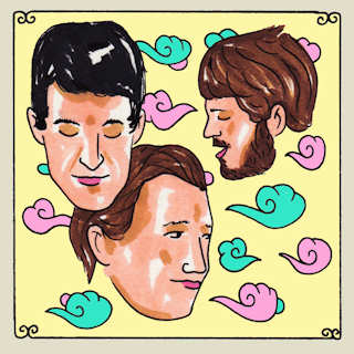 Native Eloquence at Daytrotter Studio on Nov 19, 2015
