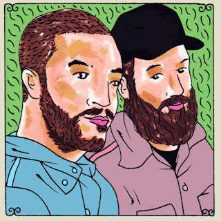 Bones & Beeker at Daytrotter Studio on Nov 24, 2015