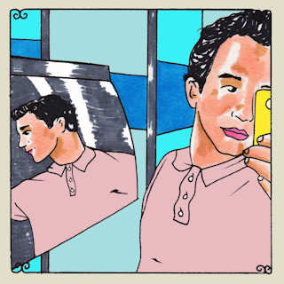 Albert Hammond Jr. at Daytrotter Studio on Nov 23, 2015