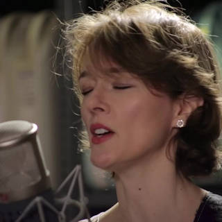 Laura Cantrell at Paste Studios on Nov 24, 2015