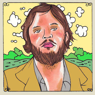 David Ramirez at Daytrotter Studio on Dec 1, 2015