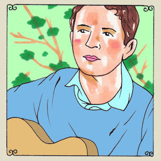 Joshua Hyslop at Daytrotter Studio on Dec 4, 2015