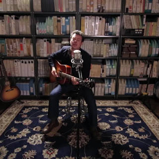 James Hunter at Paste Studios on Dec 8, 2015