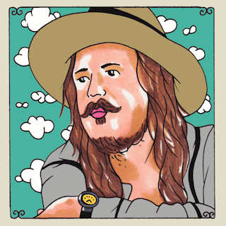 Albatross at Daytrotter Studio on Dec 15, 2015