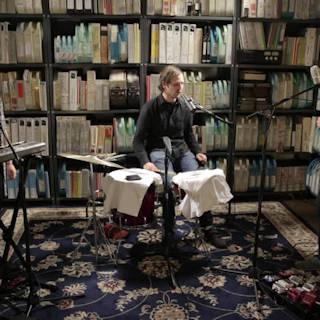 Flocke at Paste Studios on Jan 8, 2016