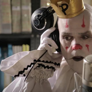 Puddles Pity Party at Paste Studios on Jan 14, 2016