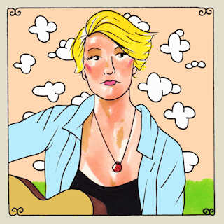 Joan Shelley at Daytrotter Studios on Jan 28, 2016