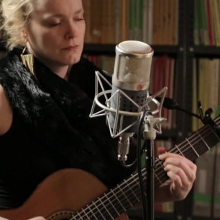 Ane Brun at Paste Studios on Feb 12, 2016